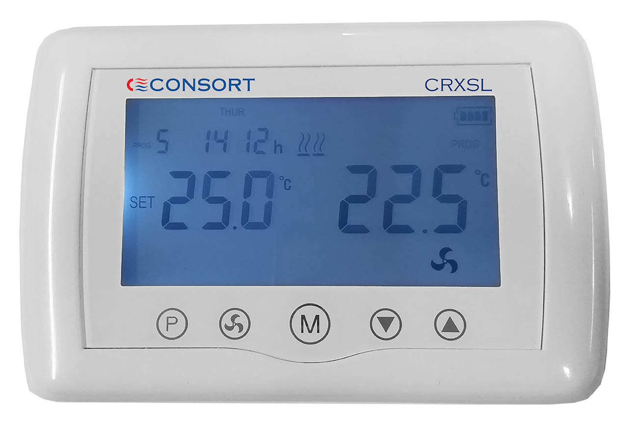 CRXSL wireless controller