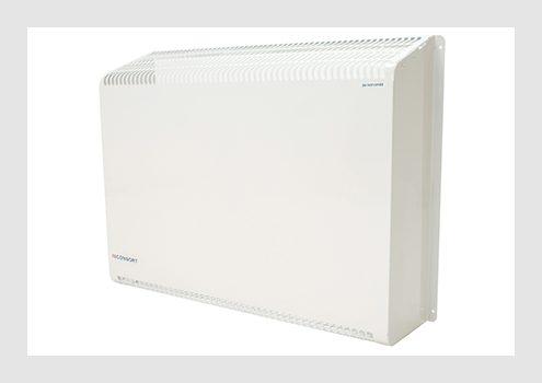 CG2N wall mounted convector guard