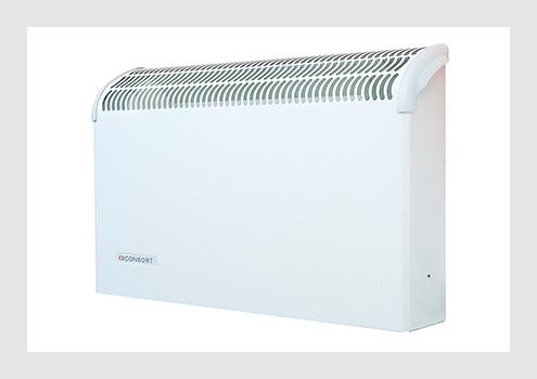CSL2SR convector heater
