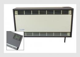 HE6137E Flowzone fan heater