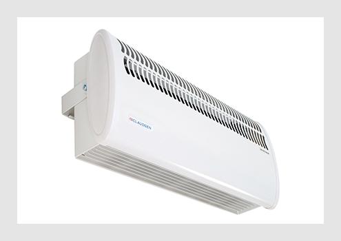 HE7010 high level fan heater