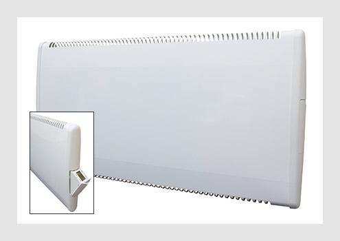 LSTE panel heater