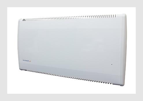 LST RX panel heater