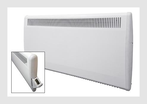 PLE panel heater