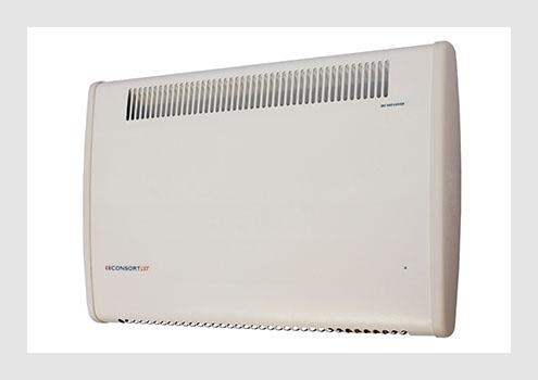 PLSTi panel heater