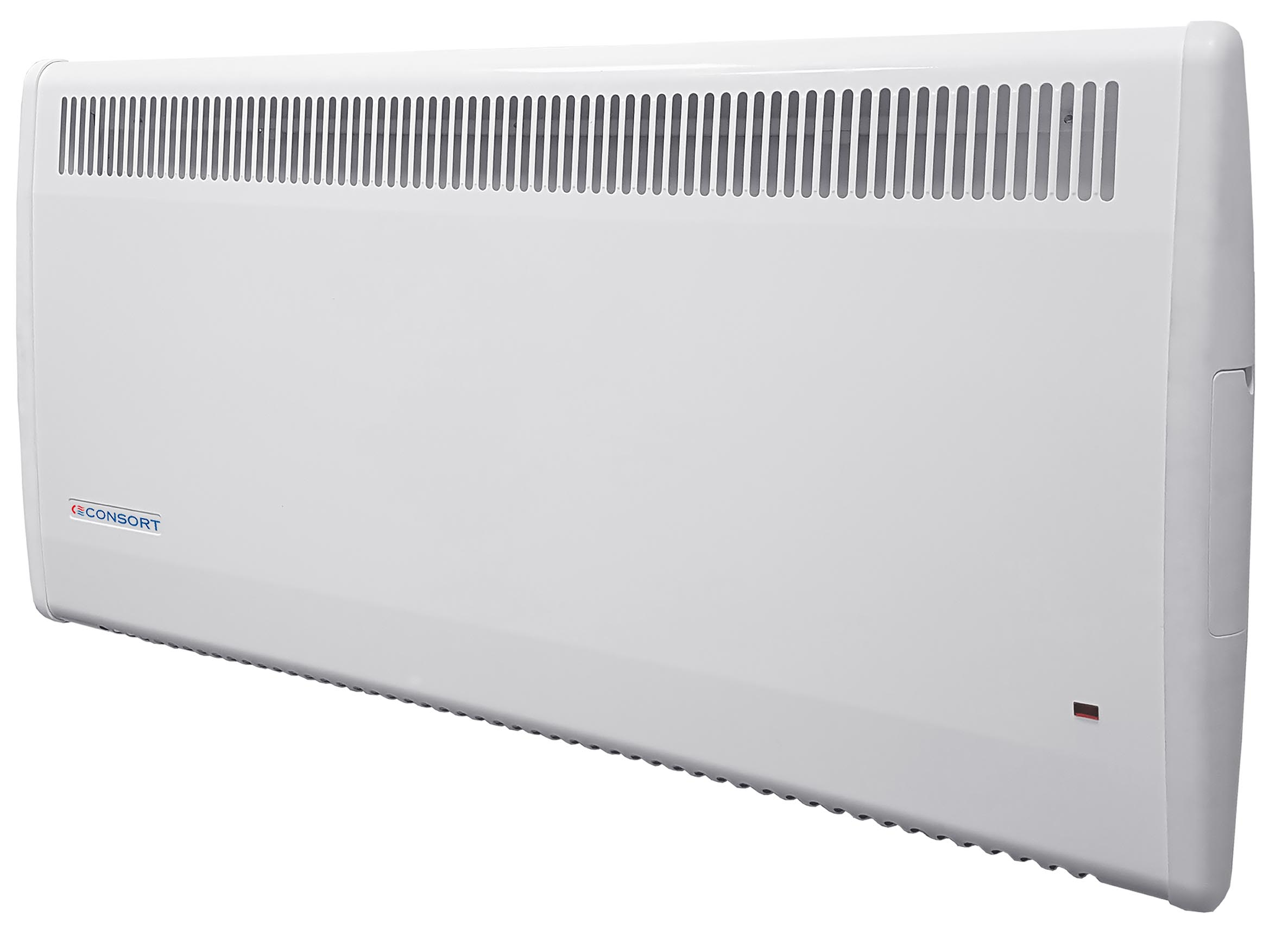 PLE panel heater with electronic 7-day timer