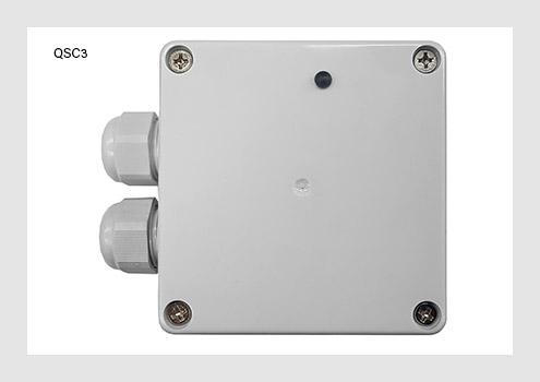 QSC3 softstart control