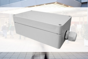 RXREC receiver unit