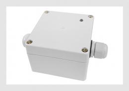 SLREC receiver unit