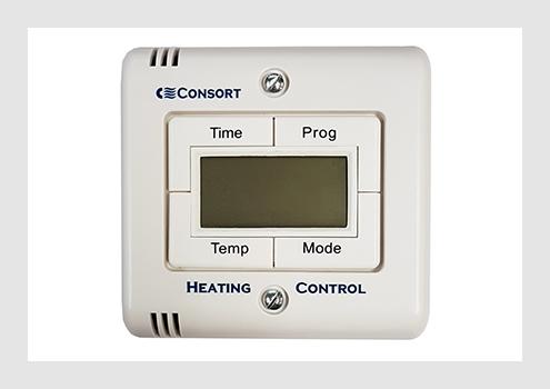 Consort Claudgen Downflow Fan Heater
