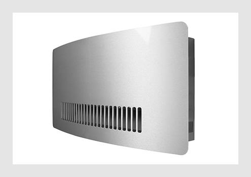 WMH3 fan heater